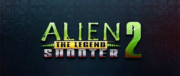 Alien Shooter 2 – The Legend - Enjoy this captivating game that delivers a highly engaging experience filled to the brim with intense moments.