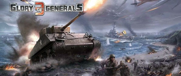 Glory of Generals 3 - Enjoy this absolutely stellar strategy game that's sure to impress anyone who gives it a shot.