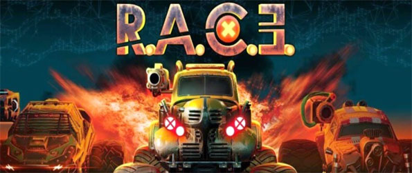 RACE: Rocket Arena Car Extreme - Enjoy this thrilling mobile-based racing game that truly manages to live up to its name.