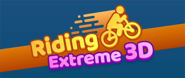 Riding Extreme 3D - Ride across beautiful landscapes in this delightful game that you can play in the comfort of your phone.