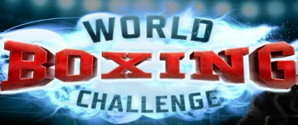 World Boxing Challenge - Put on your game face and get ready for tough training and blood pumping fights!
