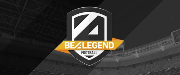 Be A Legend: Real Soccer Champions Game - Start from square one and make your way to the top to become a sports star in the global arena!