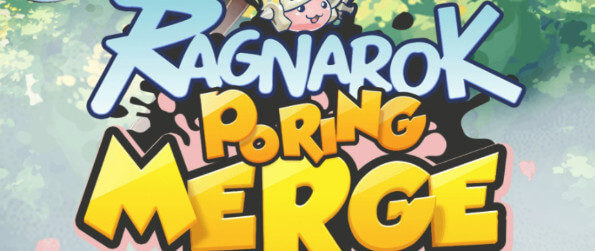 Ragnarok: Poring Merge - A new menace threatens to ruin the peace in the world of Rune-Midgard.