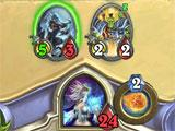 Gameplay for Hearthstone