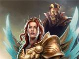 Characters in Rival Kingdoms