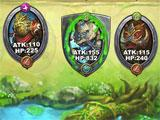 Gameplay for Infinite Myths 2 Soul Lords