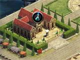 Vikings: Age of Warlords: Your city