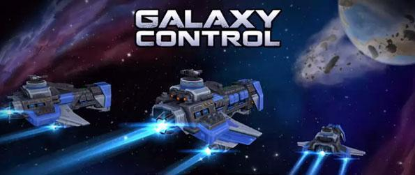 Galaxy Control - Take on space pirates and other players and to claim a sector of space as your own in this amazing space sim/ MMORTS game, Galaxy Control!