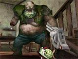 Zombie Frontier 3: Game Play