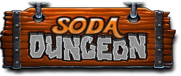 Soda Dungeon - Hire more qualified folk to do all the dungeoneering for you in this amazingly unique MMORPG, Soda Dungeon!