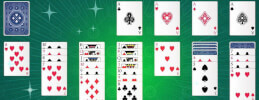 Most Popular Types of Solitaire thumb