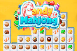 Candy Mahjong thumb
