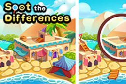 Spot the Differences thumb