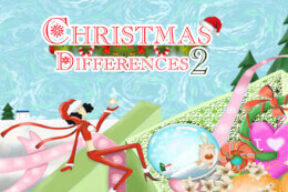 Christmas Differences 2 thumb