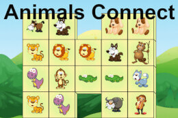 Animals Connect thumb