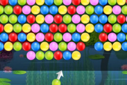 Bubble Shooter Infinite thumb