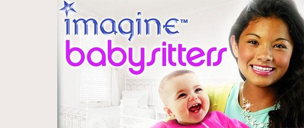 Imagine Babysitters - Take care of up to 8 adorable babies from different families and help the babies grow through fun and interactive mini-games in Imagine Babysitters!
