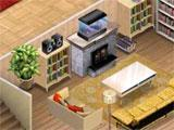 Beautiful House in Virtual Families 2