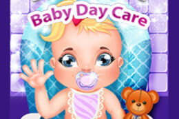 Baby Day Care thumb