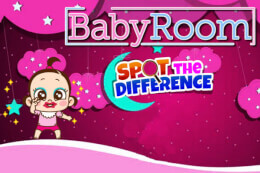 Baby Room Differences thumb