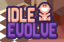 Idle Evolve thumb