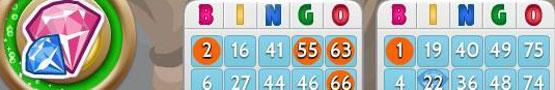 Online Bingo Spiele - Top 5 Bingo Games on Facebook