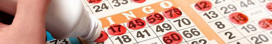 Online Bingo Games - Does Online Bingo Maximize New Technology?