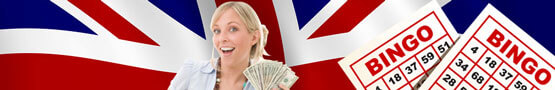 Online Bingo Games - The Best Places to Play Online Bingo in the UK