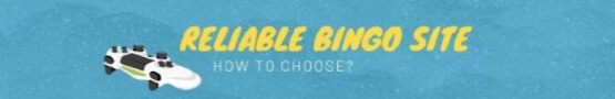 Signs of a Reliable Bingo Site   preview image