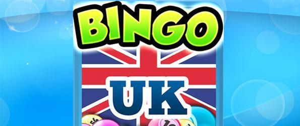 Bingo UK - Play this exciting bingo game that's filled to the brim with features for you to keep busy with.