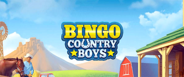 Bingo Country Boys - Play this exceptional bingo game that you're going to get completely hooked on from the first minute.