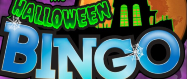 Halloween Bingo - Play bingo with spooky but funny creatures like Scarecrow Junior, Scary Witch, Hunted Pumpkins and Dr Frankeinstein in Halloween Bingo!