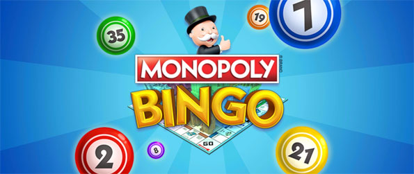 Monopoly Bingo - Get hooked on this innovative bingo game that comes with a unique monopoly inspired setting.