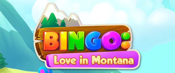 Bingo: Love in Montana - Enjoy this stellar bingo game that's unique and truly a cut above the rest.