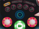 Let's WinUp pinball mini-game