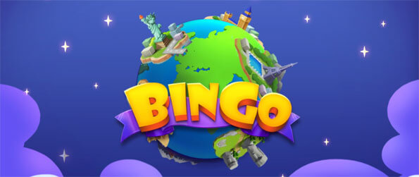 Happy Bingo - Get hooked on this stellar bingo game that doesn't cease to impress at all.