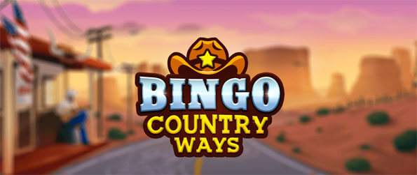 Bingo Country Ways by Playcus - Enjoy this high-end bingo game that you can play in the comfort of your phone.