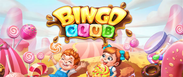 Bingo Club by Bingo Club Games - Enjoy this top-of-the-line bingo game that's filled to the brim with exciting features.