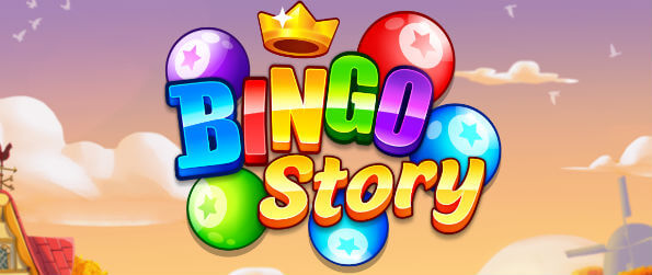 Bingo Story by Clipwire - Prepare yourself for a fairy tale adventure with loads of free bingo games all day long!