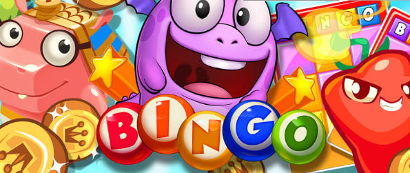 Bingo Dragon - Bingos may be fun, but not all of them can be really fun (with capital letters). Bingo Dragon belongs to the latter.