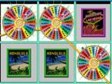Play Wheel of Fortune Slots on GSN - Beautiful!