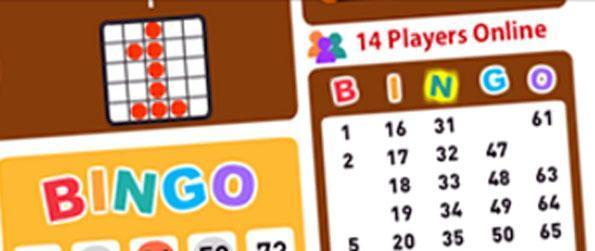 Bingo 75 - Play an exciting game of BINGO with online players from all over the globe.
