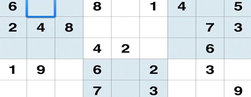 Why You Should Play Sudoku Daily? large