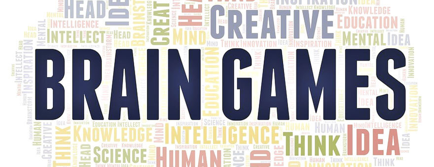 Brain Games: The Science Behind It All large