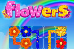 Flowers Game thumb