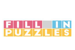 Fill In Puzzles thumb