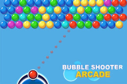 Bubble Shooter Arcade thumb