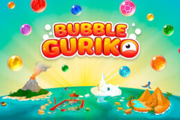 Bubble Guriko thumb