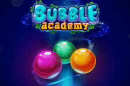 Bubble Academy thumb
