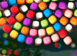Bubble Shooter Candy Wheel game